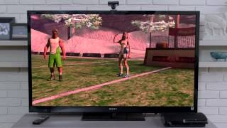 Sports Champions 2 Official HD Game Announcement Trailer - PS3