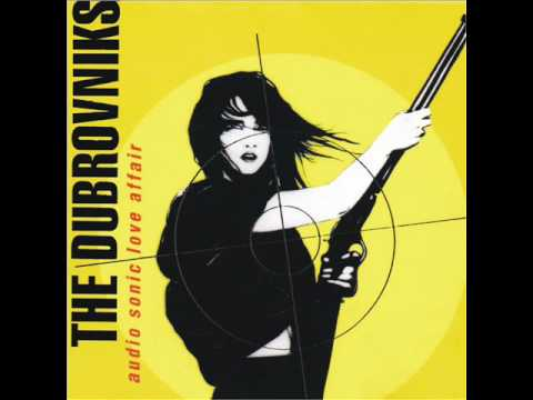 The Dubrovniks - Audio Sonic Love Affair