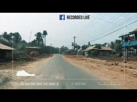 facebook recorded Live Video | Mathillo Paanbari, Tallo Paanbari,