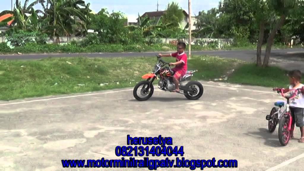 Jual Motor Trail Murah Di Bali   Automotivegarage.org
