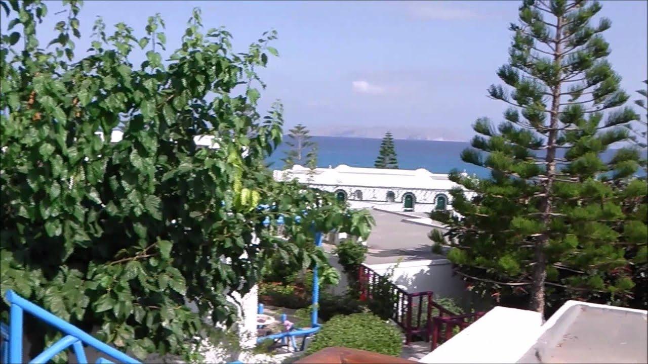 Mitsis Rinela Beach Hotel Kokkini Hani