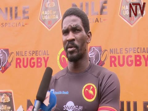Rugby Cranes gear up for busy year of international engagements