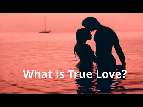 Quotes About What Is Love