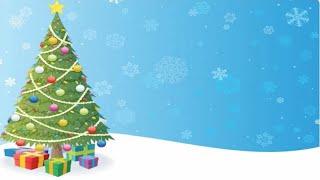 OH CHRISTMAS TREE: Natale Karaoke per Bambini con testo Cantare in inglese le canzoni di Natale