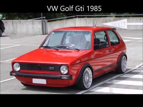 vw golf gti mk1 specs youtube. Black Bedroom Furniture Sets. Home Design Ideas