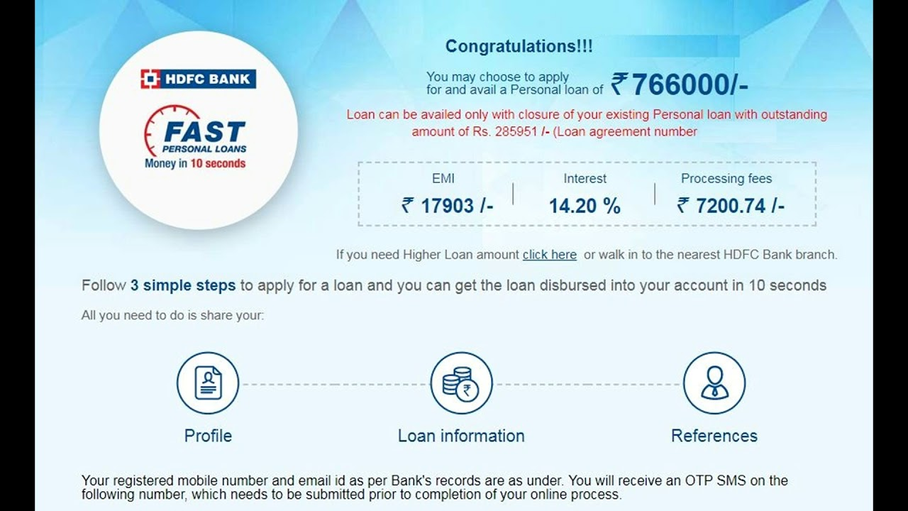Best bank for personal loans near me