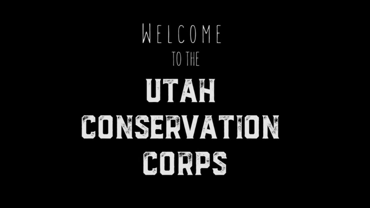 Jobs in the Great Outdoors: Conservation Corps Jobs • Field Crews ...