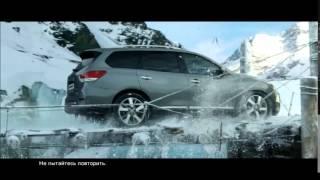 Обновленный Nissan Pathfinder появится в продаже c 31 октября 2014 года