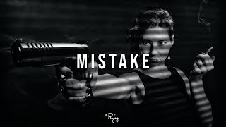 """Mistake"" - Hard Bass Trap Beat 