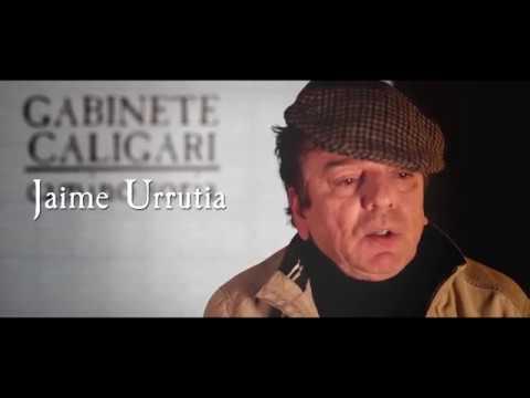 "GABINETE CALIGARI ""Camino Soria 30 aniversario EPK"""