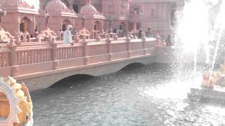 Shree Swaminarayan Tample.(Poicha).Gujarat.
