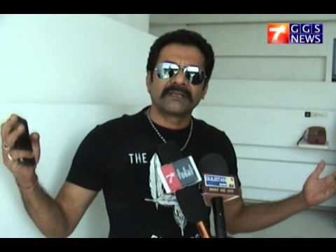 Spl interview Deepraj Rana By Amritpal Singh