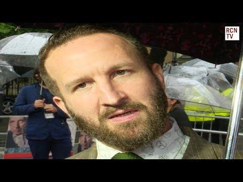 Director Morgan Matthews Interview Williams Documentary Premiere