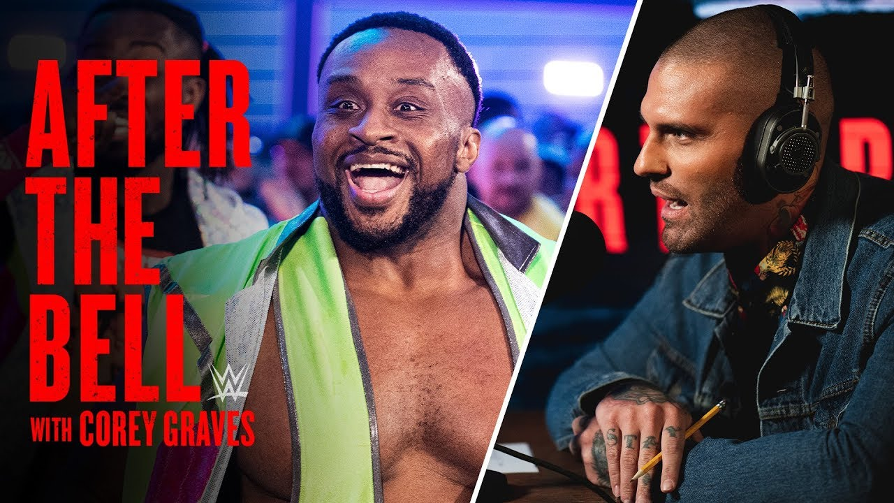 Is it time for Big E's breakout singles run?: WWE After the Bell, Nov. 13, 2019