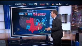 Presidential Election 2012 Coverage 5/19