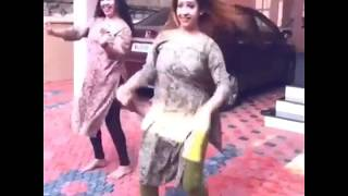 Beautiful Girl Dance on Laung Lachi | Long Lachi | Way tu Long we me Lachi |