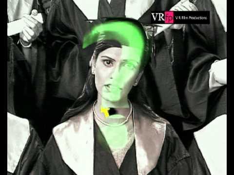VRfp Showreel Commercials.avi
