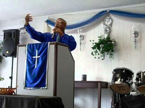 Pastor David Kelly - VLWM