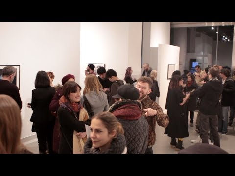 The 1st Chelsea International Photography Competition Exhibition