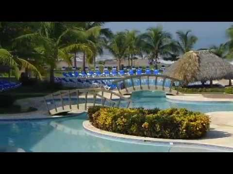 Doubletree Resort By Hilton Central Pacific Costa Rica In Puntarenas Hotel Video Official