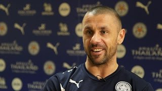 Kevin Phillips: 'It's an incredible place to play football, when it's going well'