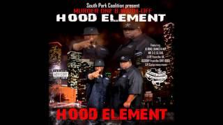 Hood Element    Don