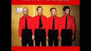 Kraftwerk vs. Coldplay - Computer Talk