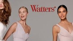 Watters Bridesmaid Dresses