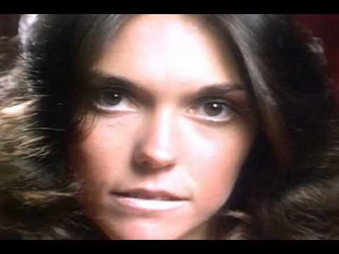 """Carpenters - (I'M CAUGHT BETWEEN) GOODBYE AND I LOVE YOU [""""Horizon,"""" 1975]"""