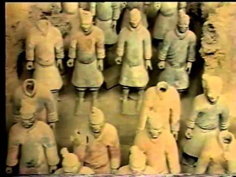 China - O Império do Centro (documentário Manchete, 1987)