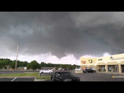 Tornado Lee's Summit