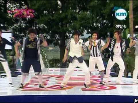 [7-8-21] Wonder Boy, Happiness - Super Junior