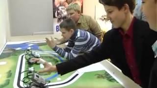 видео nemilya | Класс робототехники