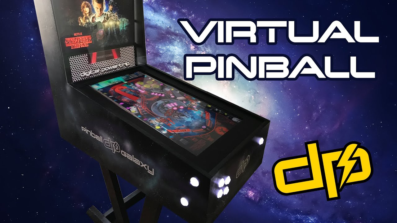 Is Virtual Pinball worth checking out?