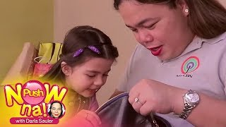 Push Now Na: Xia Vigor proves that she is a big fan of Selena Gomez