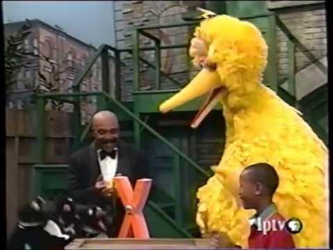 Sesame Street (#3659): The Letter X Quits the Alphabet