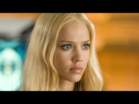 Why Hollywood Won't Cast Jessica Alba Anymore
