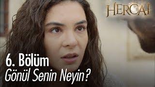 Reyyan, Gönül'ün Miran'la evli olduğunu öğrenecek mi? - Hercai 6. Bölüm