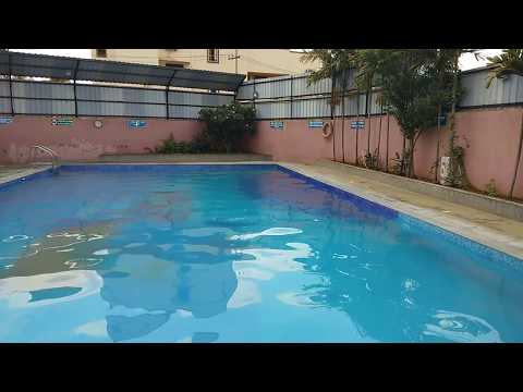 Live – Swimming Pool – total fitness