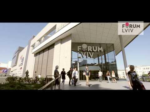 Forum Lviv Shopping Centre