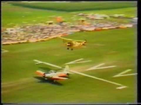Bex air display 1980