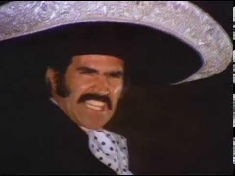 El Tahúr Con Vicente Fernández