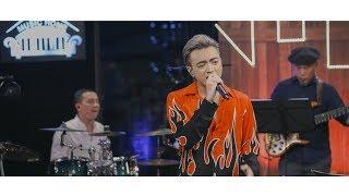 Đi Để Trở Về - Soobin Hoàng Sơn | Music Home (LIVE)