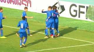 A Tbilisi parte con il piede giusto la Nazionale Under 17, che nell...