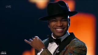 Download Miss Universe 2018 - Final Look : Miss Independent Top 3 feat. Ne-Yo