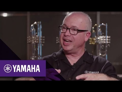 Interview with Bob Malone at the Inaugural Yamaha Trumpet Sy
