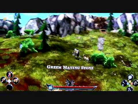 DeathSpank For Xbox 360 Video Review
