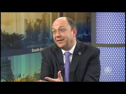 Thomas Gass, Assistant Secretary General For Policy Coordination and Inter Agency Affairs, UN DESA