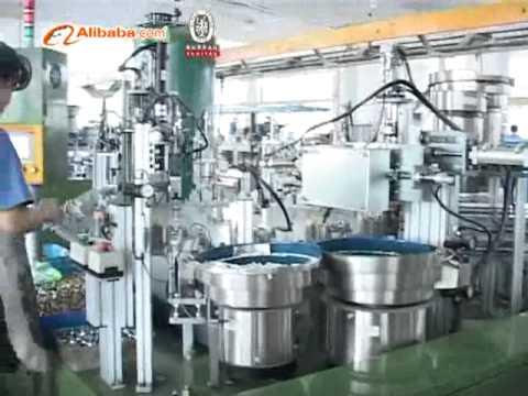 Ball Valve Manufacturer - Ningbo Huaping Metalwork