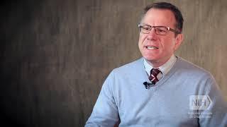 NIDA's Dr. Wilson Compton on 2018 Monitoring the Future Survey